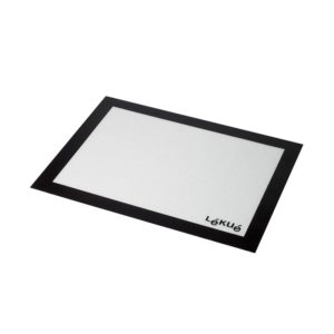 Tapis cuisson silicone 40*30 LEKUE